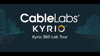 Inside Kyrio's Test Facility: A 360 Degree View Thumb