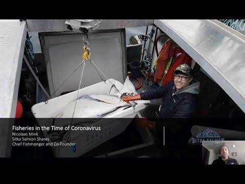 Fisheries In The Time Of Coronavirus