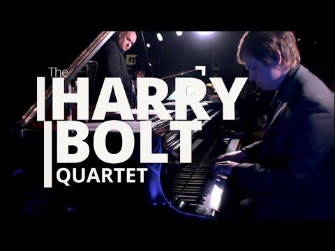 The Harry Bolt Quartet  Rain Rain Go Away
