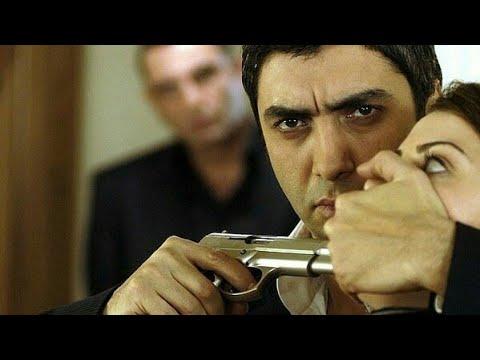Polat Alemdar Muro'nun paralarını yakıyor
