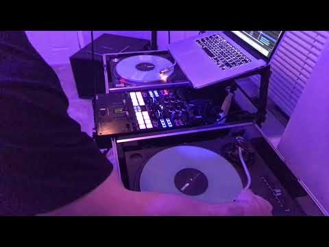"RANE 72 (MR POWERZ#4)""Fresh Out the Frying Pan"""