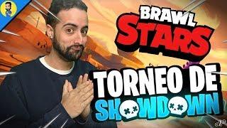 ¡¡ TORNEO DE SUPERVIVENCIA CON PREMIO PARA EL GANADOR !! - ¡¡BRAWL STARS en DIRECTO!!