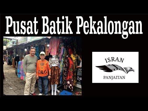 Grosir Batik Pekalongan Murah dan Bagus from YouTube · Duration:  3 minutes 41 seconds