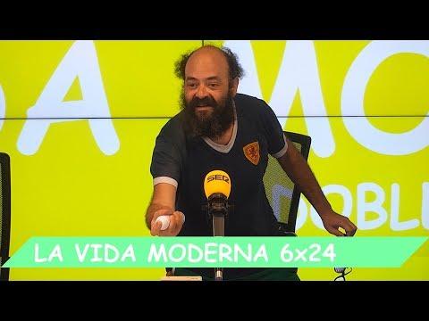La Vida Moderna | 6x24 | Programa con maceta
