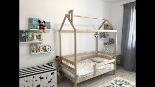 Детская комната для мальчика и девочки / Children's room for boy and girl  / LA