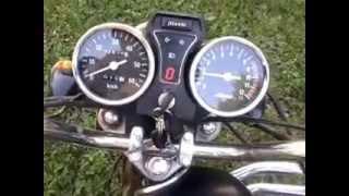 Nima uchun alfa starter dan Vah moped?bir yechim) bor))