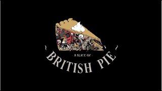 Скачать A Slice Of British Pie Full Film