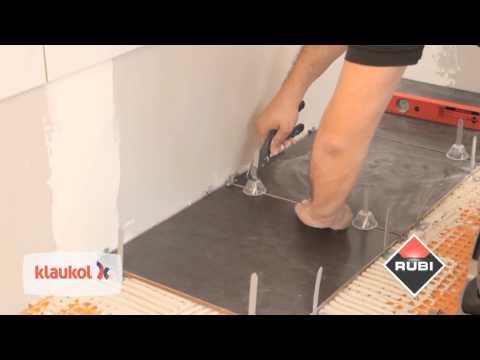 C mo colocar cer micos en piso desnivelado rub tile Como colocar ceramica en pared