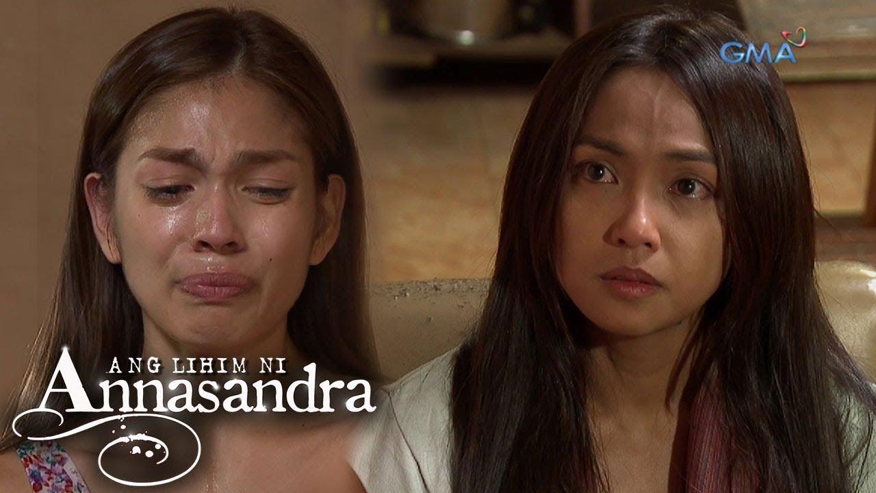 Ang Lihim ni Annasandra: Full Episode 23 - YouTube