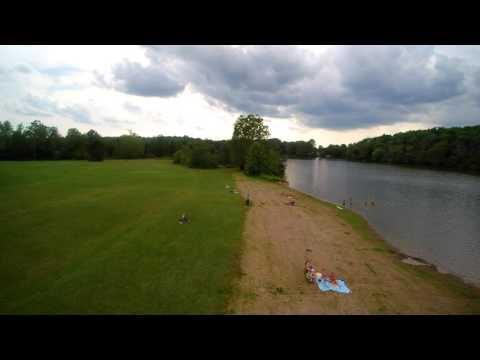 Stonelick Lake Summertime Fun