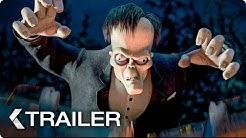 DIE ADDAMS FAMILY Trailer German Deutsch (2019)
