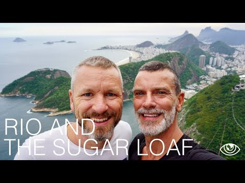 Rio and the Sugar Loaf / Brazil Travel Vlog #183 / The Way We Saw It
