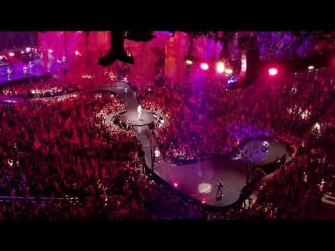 Justin Timberlake - Québec 13/10/2018