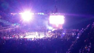 Wwe Live @ The SSE Arena Wembley