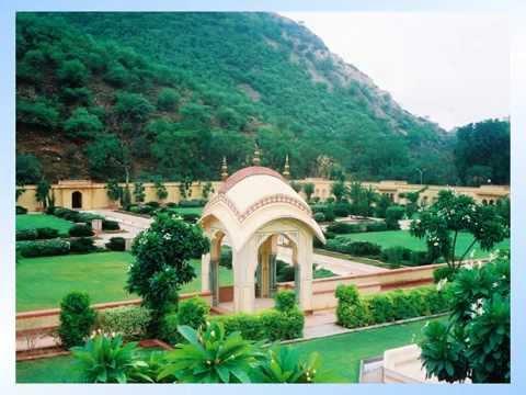 Sisodia Rani Ka Bagh Sisodia Garden