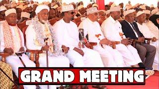 🔥REACTION 🔥TAKABA GRAND MEETING - G1 MEDIA