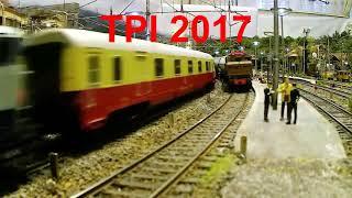 Treno Plastici d'Italia 2018 - TRAILER