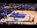 Quarter 2 One Box Video :Magic Vs. Trail Blazers, 2/23/2017 12:00:00 AM