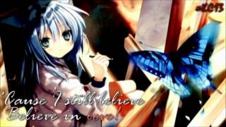 Video Still Believe In Love {Nightcore} ♪ download MP3, 3GP, MP4, WEBM, AVI, FLV Maret 2018