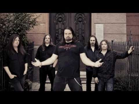 SYMPHONY X  The End of Innocence  MUSIC