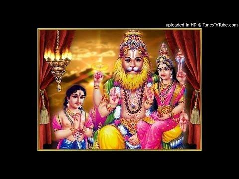 സോപാന സംഗീതം : ശ്രീ മഹാ നരസിംഹാവതാരം