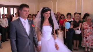 Видео- и фото- съемка свадьбы в Пятигорске, тел: 8 (928) 3000903