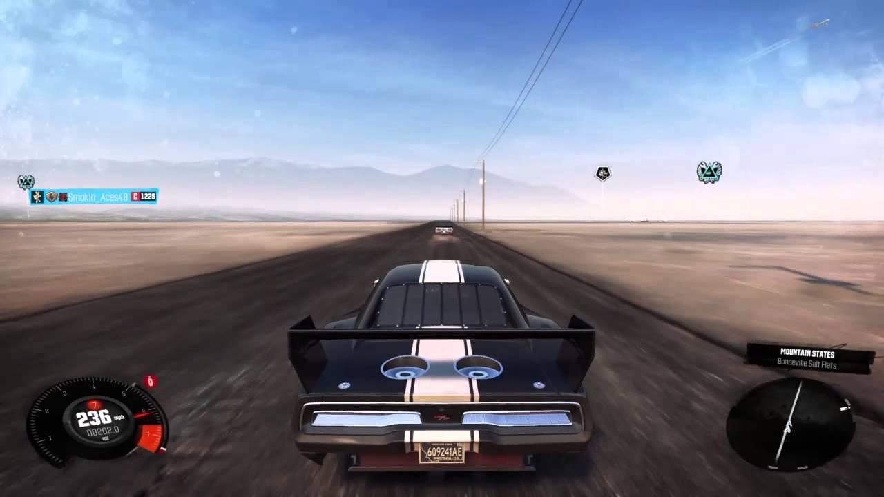 Saleen S7 Vs Lamborghini >> The Crew 1969 Dodge Charger vs Lamborghini vs Saleen S7 - YouTube