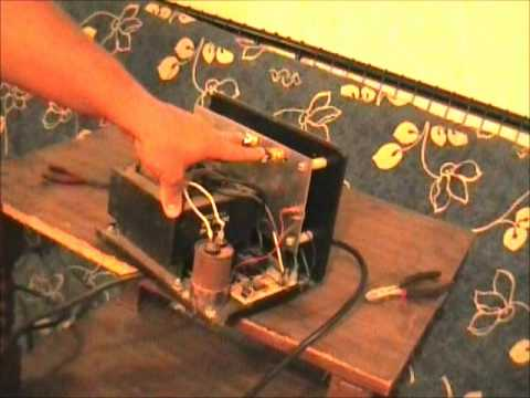 Fix Golf Cart Ezgo Powerwise Charger - YouTube