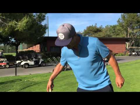 Golf Tips: GOLF GAME PUTTING – Alignment and Aim