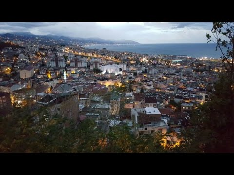 Trabzon Tanıtım yeni