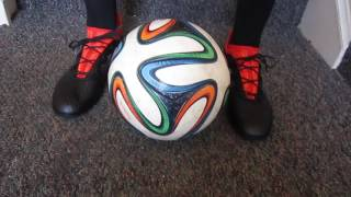 Adidas X Tango 16.1 Turf Soccer Shoes