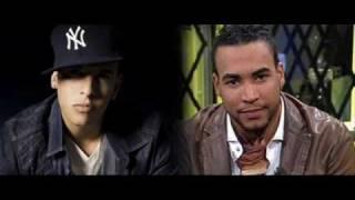 Daddy Yankee Ft. Don Omar - Partiendo A La Compe (Prod.Dj Daimond &  Dj Derek)