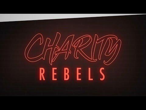 CHARITY REBELS