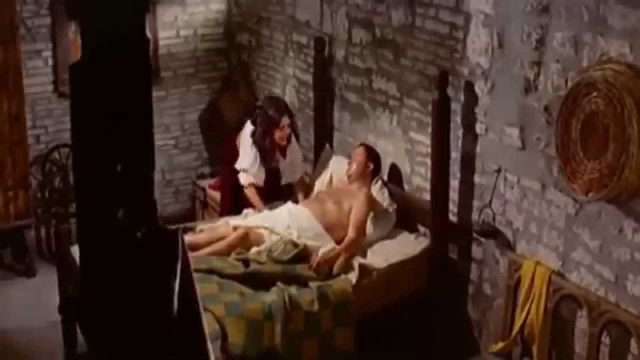 La segretaria full italian movie - 1 part 9