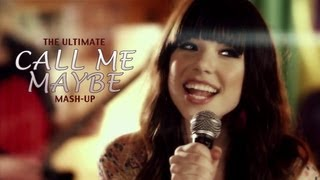 The Ultimate 'Call Me Maybe' Viral Mashup