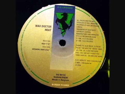 Wax Doctor - Heat