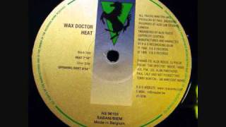 Wax Doctor - Heat