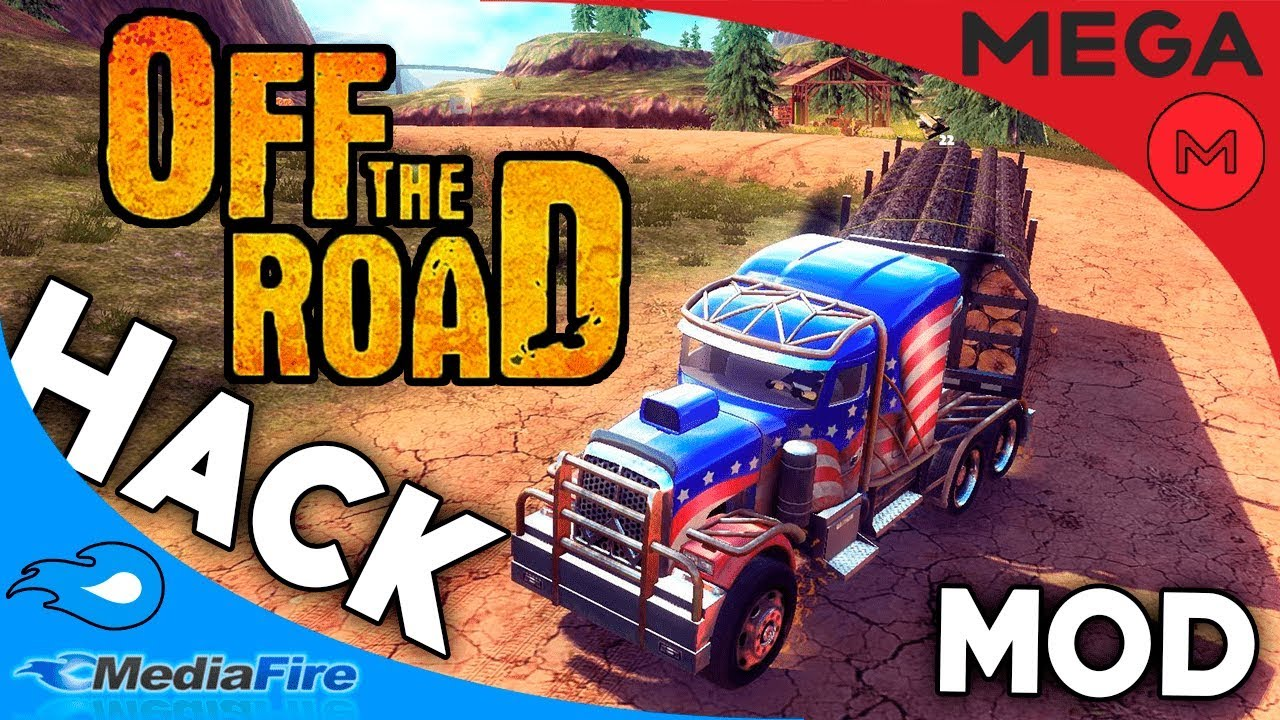 Off The Road - OTR Open World Driving v.1.2.12 [Hack / Mod] | Android