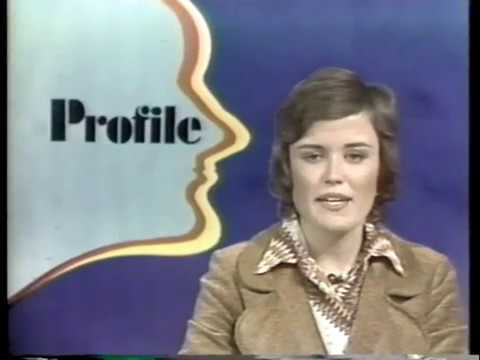 Chattanooga's 1st Anchorwoman: Jackie Schulten, '70s style