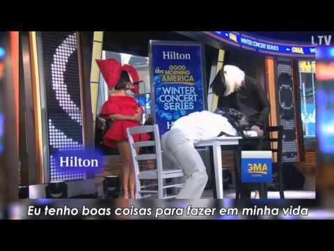 Sia - Reaper - Legendado |HD|