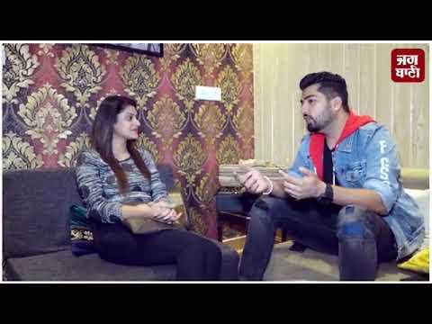 Jaani: Part 2 Exclusive Interview (Dec 2017) Kon Hai Jaani da Crush