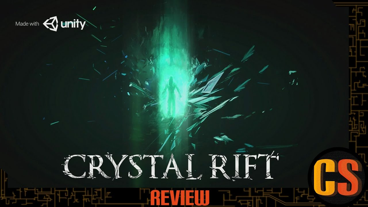 Crystal Rift Review