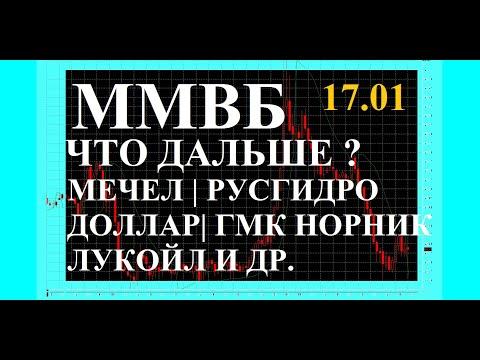ММВБ - куда идём? Тайные тропы...Русгидро,Мечел, Сбербанк, Газпром, ГМК, ВТБ, Лукойл, Россети, Русал
