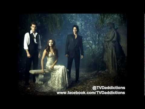 The Vampire Diaries Music - 4x01 - Growing Pains - Little Dragon - Twice