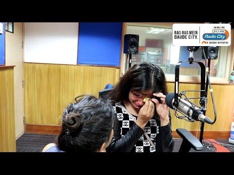 How Mumbai gifted a visually impaired girl, Nikita Shukla her education | Radio City | RJ Sucharita