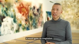 The Explosive Genius of Cai Guo-Qiang | Brilliant Ideas Ep. 30