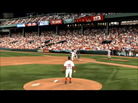 ALL THE NEWS - MLB 13: THE SHOW - KEVIN MILLAR ROAD TO THE SHOW