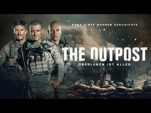 The Outpost - Überleben ist alles I Offizieller Trailer