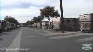 CampgroundViews.com - Golden Village Palms RV Resort Hemet California CA