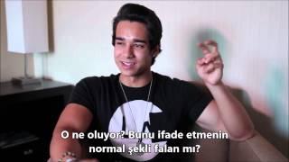 Heteroseksüeller Gaylere Sorulan Soruları Cevaplıyor | Sosyal Deney | LGBT